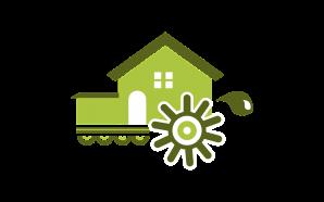 Zielona przyszłość budownictwa – budynki energooszczędne, a właściwe systemy izolacyjne