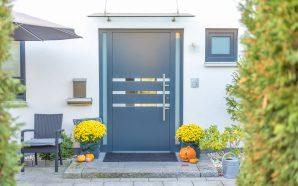 Co wziąć pod uwagę kupując drzwi antywłamaniowe?
