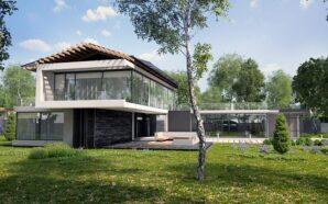 Dlaczego warto zainwestować we własny projekt domu?
